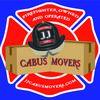 JJ Cabus Movers