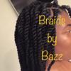 Braids by Bazz